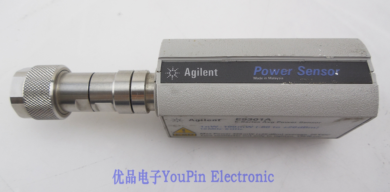Keysight(Agilent) E9301A E-Series Average Power Sensor