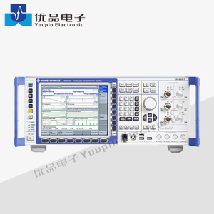 R&S CMW270 Wideband Radio Communication Tester