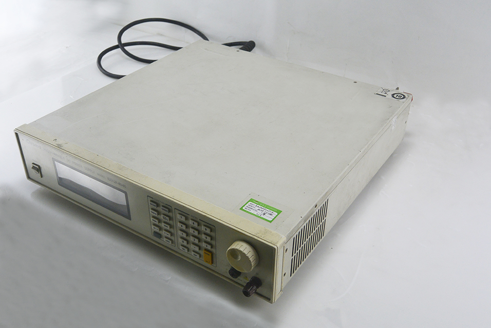 Chroma 62012P-80-60 Power Supply 1200W