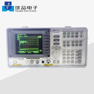 Keysight(Agilent) 8594E Portable Spectrum Analyzer