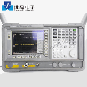 Keysight(Agilent) E4407B ESA-E Spectrum Analyzer