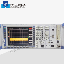 R&S FSQ8 Signal Analyzer