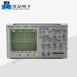 Keysight(Agilent) 54645D Mixed Signal Oscilloscope