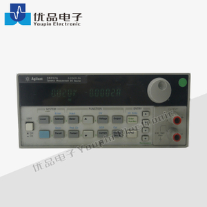Keysight(Agilent) 66312A 40W Dynamic Measurement DC Source